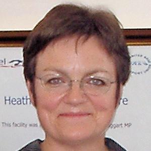 Photo of Fiona Mactaggart