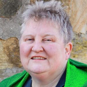 Photo of Helen Blackburn