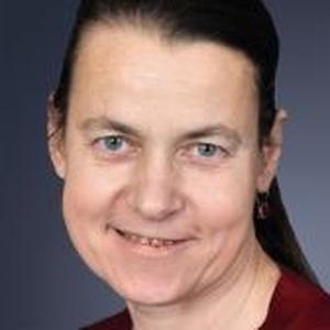 Photo of Ann Jaron