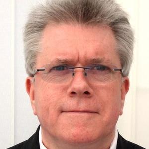 Photo of David Hugh Ross