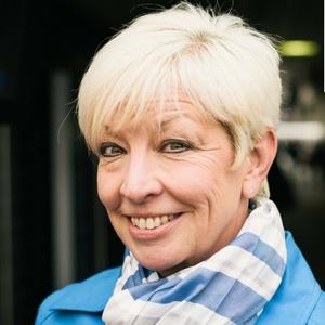 Photo of Barbara Gibson