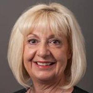 Photo of Vivienne Spikings