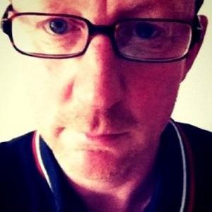 Photo of David Rowntree