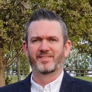 Photo of John Thomas