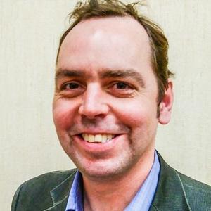 Photo of Jonathan Vickers