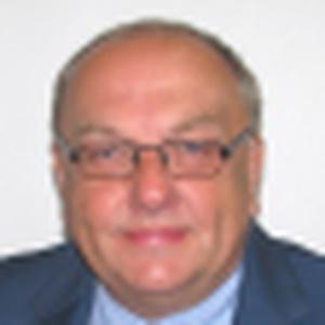 Photo of Tony Ball