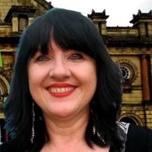 Photo of Julie Buckley
