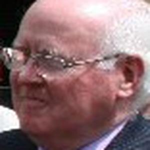 Photo of Tom Clarke