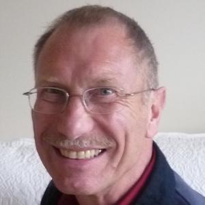 Photo of Francis Jakeman