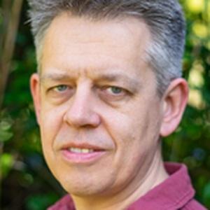 Photo of John Hilton
