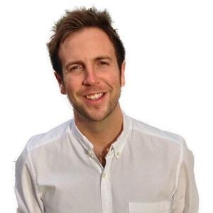 Photo of Ben Miskell