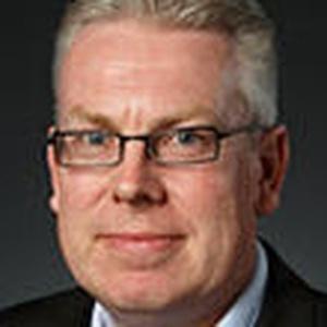 Photo of Mark Francis