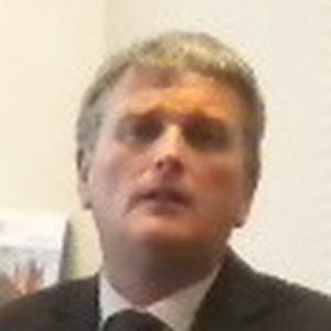Photo of Jim Wells