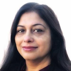 Photo of Manisha Kaushik
