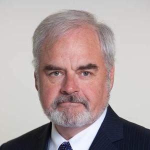 profile photo of Steven Robert Morgan