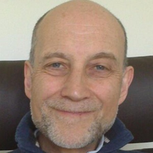 Photo of David Applebaum