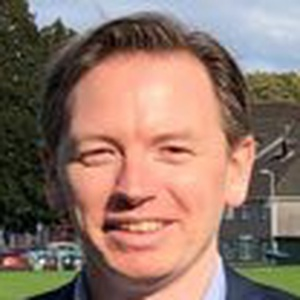 profile photo of Rupert James Denholm-Hall
