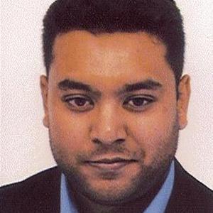 Photo of Junaid Bhatti