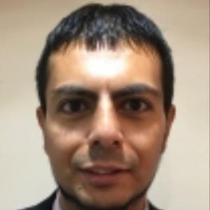 Photo of Mohammed Amar Latif
