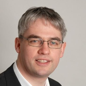 Photo of John Feely