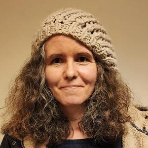 Photo of Becky Fawcett