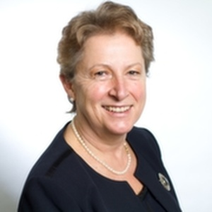 Photo of Gisela Stuart