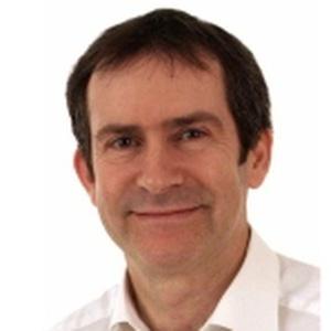 profile photo of Paul Haslam