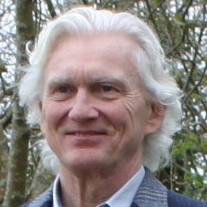 Photo of Helgi Joensen