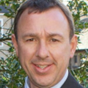 Photo of David Simister