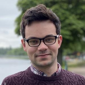 profile photo of Colin Aitken