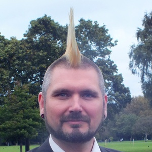 profile photo of James Martin Archer