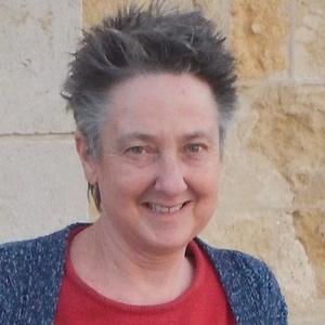 Photo of Sue Ap-Roberts