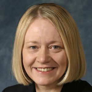 Photo of Cathy Jamieson