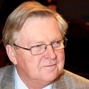 Photo of Michael Antony Croucher