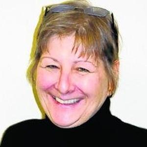 Photo of Denise Baykal