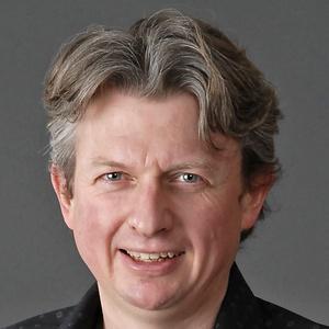 Photo of Mark Howell
