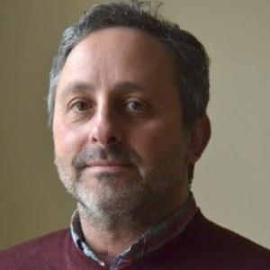 Photo of Julian Charatan