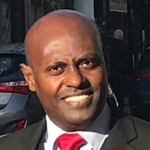 Photo of Fasil Demsash