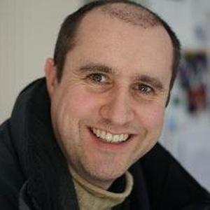 Photo of Jonathan Chatfield