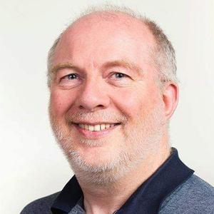 Photo of John Knight