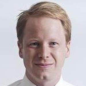 Photo of Ben Gummer