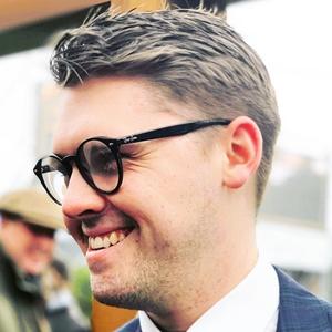 Photo of Joshua Godfrey