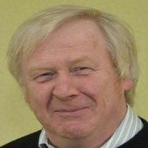 Photo of Robert Lockwood