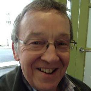 Photo of Paul McCloskey
