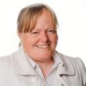 Photo of Leanne Fudge