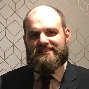 Photo of Steven Alexander