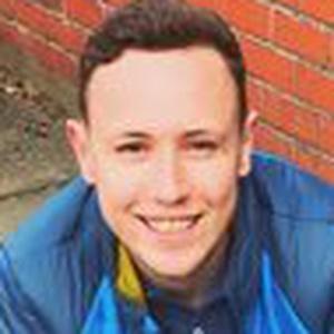 Photo of Nick Jones