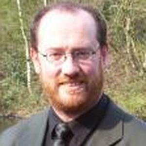 Photo of Iain Donaldson