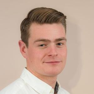 profile photo of Hamish McCallum