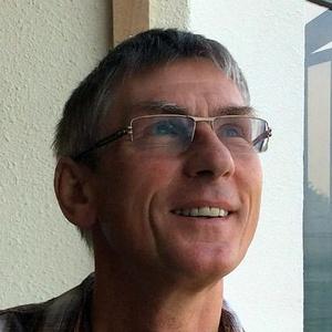 Photo of Rod Sutcliffe